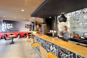 Services généraux - Bar / Lounge